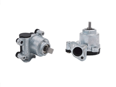 Dk-23p planetary worm gearbox